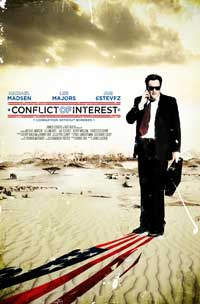 Conflict of Interest - 27 x 40 Movie Poster - Style A