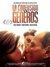 Confusion of Genders - 11 x 17 Movie Poster - French Style A