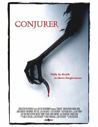 Conjurer - 11 x 17 Movie Poster - Style A