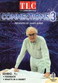 Connections 3 - 11 x 17 Movie Poster - Style A
