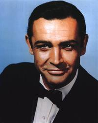 Sean Connery - 8 x 10 Color Photo #1