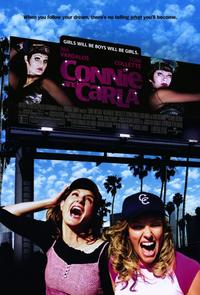 Connie and Carla - 11 x 17 Movie Poster - Style A