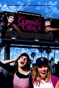 Connie and Carla - 27 x 40 Movie Poster - Style A