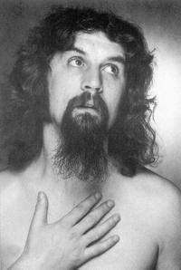 Billy Connolly - 8 x 10 B&W Photo #1
