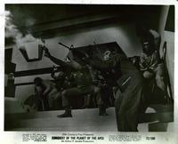 Conquest of the Planet of the Apes - 8 x 10 B&W Photo #1