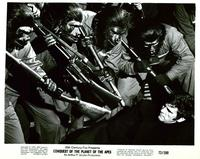 Conquest of the Planet of the Apes - 8 x 10 B&W Photo #2