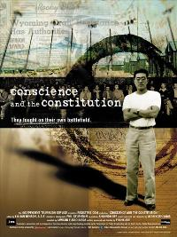 Conscience and the Constitution - 11 x 17 Movie Poster - Style A