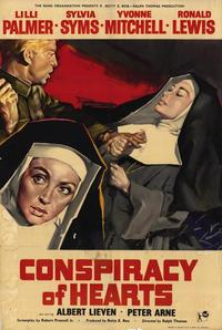 Conspiracy of Hearts - 11 x 17 Movie Poster - Style A