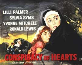Conspiracy of Hearts - 11 x 14 Movie Poster - Style A
