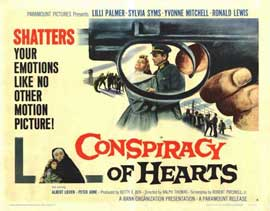 Conspiracy of Hearts - 11 x 14 Movie Poster - Style C