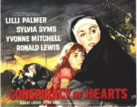 Conspiracy of Hearts - 22 x 28 Movie Poster - Half Sheet Style A
