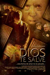 Conspiracy of Silence - 11 x 17 Movie Poster - Spanish Style A