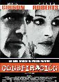 Conspiracy Theory - 11 x 17 Movie Poster - Spanish Style A