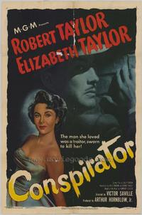 Conspirator - 11 x 17 Movie Poster - Style A