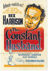 Constant Husband - 27 x 40 Movie Poster - Style A