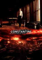 Constantine - 11 x 17 Movie Poster - Style D