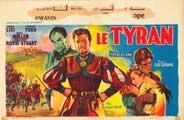 Conte di Matera, Il - 11 x 17 Movie Poster - Belgian Style A