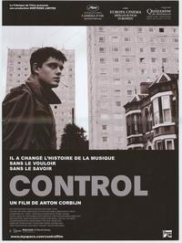 Control - 47 x 62 Movie Poster - French Style A