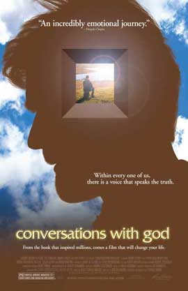 Conversations with God - 11 x 17 Movie Poster - Style A