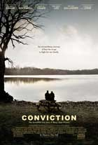 Conviction - 43 x 62 Movie Poster - Bus Shelter Style A