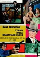 Coogan's Bluff - 11 x 17 Movie Poster - Italian Style B