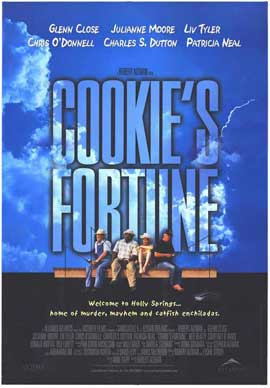 Cookie's Fortune - 11 x 17 Movie Poster - Style B