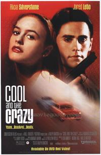 Cool and the Crazy - 11 x 17 Movie Poster - Style A