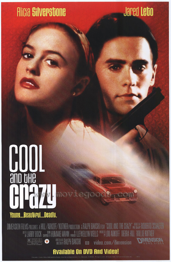 cool and the crazy movie posters from movie poster shop