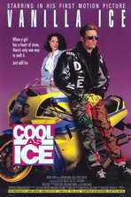 Cool As Ice - 11 x 17 Movie Poster - Style A