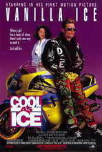 Cool As Ice - 11 x 17 Movie Poster - Style B