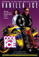 Cool As Ice - 27 x 40 Movie Poster - Style A