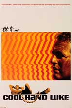 Cool Hand Luke - Movie Poster - 24 x 36 - Style A