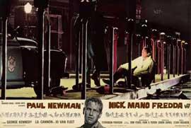 Cool Hand Luke - 11 x 17 Movie Poster - Italian Style B