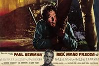 Cool Hand Luke - 11 x 17 Movie Poster - Italian Style C