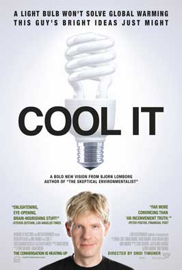 Cool It - 11 x 17 Movie Poster - Style B