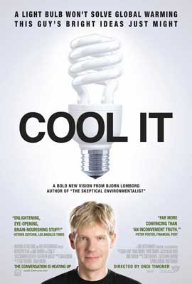 Cool It - 27 x 40 Movie Poster - Style B