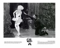 Cool World - 8 x 10 B&W Photo #2