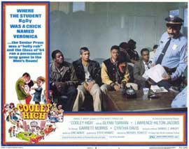 Cooley High - 11 x 14 Movie Poster - Style A