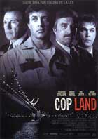 Cop Land - 11 x 17 Movie Poster - Spanish Style A