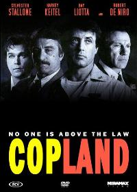 Cop Land - 11 x 17 Movie Poster - Style D