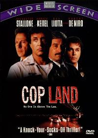 Cop Land - 11 x 17 Movie Poster - Style E