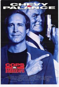 Cops and Robbersons - 27 x 40 Movie Poster - Style A