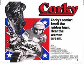 Corky - 11 x 14 Movie Poster - Style A