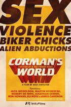 Corman's World: Exploits of a Hollywood Rebel - 11 x 17 Movie Poster - Style A