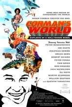 Corman's World: Exploits of a Hollywood Rebel - 11 x 17 Movie Poster - Style C