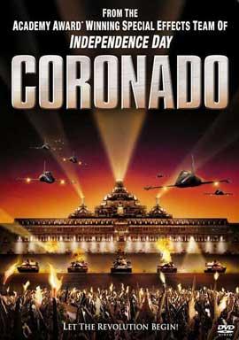 Coronado - 11 x 17 Movie Poster - Style A