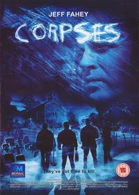 Corpses - 11 x 17 Movie Poster - Style A