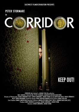 Corridor - 11 x 17 Movie Poster - Style A