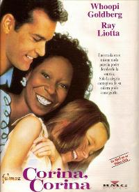 Corrina, Corrina - 11 x 17 Movie Poster - Spanish Style A