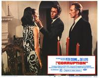 Corruption - 11 x 14 Movie Poster - Style E